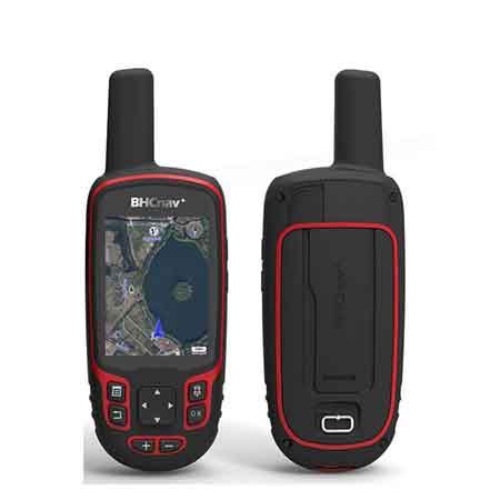 Handheld GPS Solutions