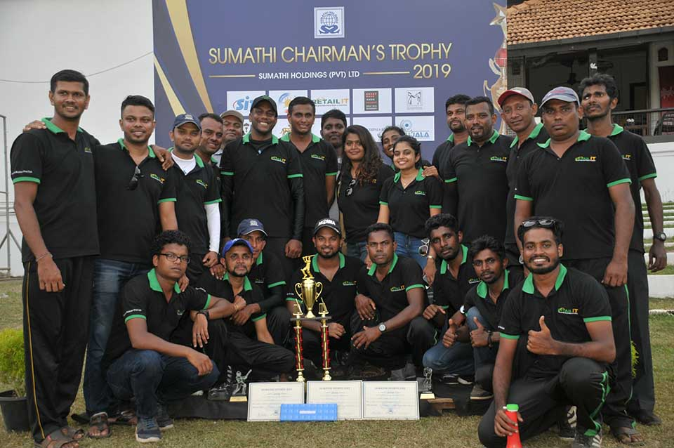 Sumathi Chairman's Trophy - 2019