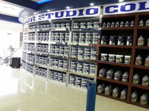 Color Studio, Moneragala 02