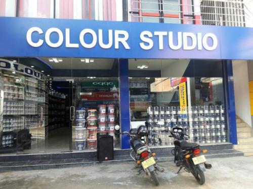 Color Studio, Moneragala 03