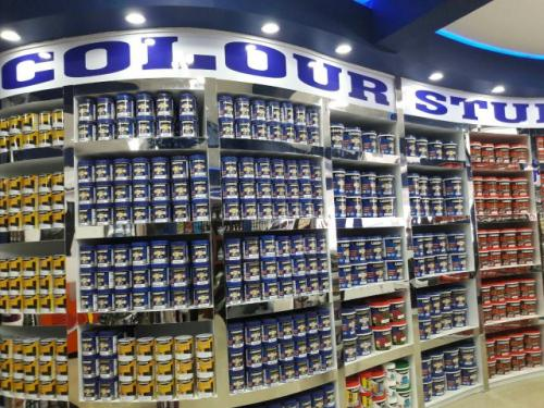 Color Studio, Moneragala 11