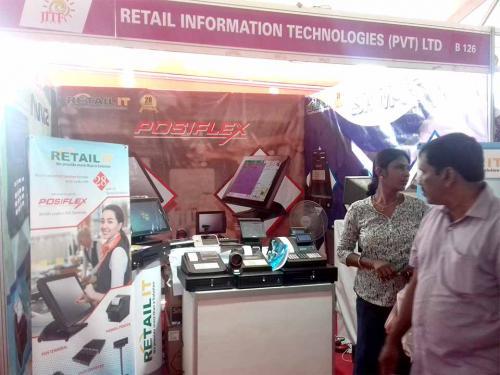 Retail IT - Jaffna Trade Fair 2019 01