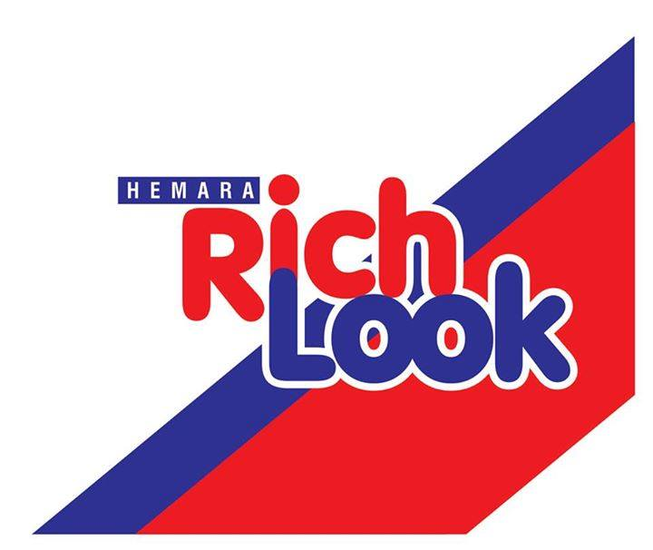 Hemara Rich Look