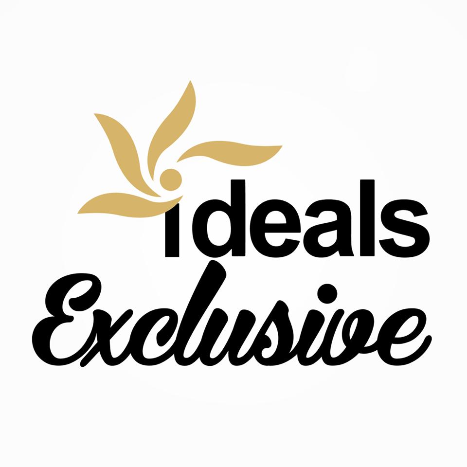 Ideals Exclusive