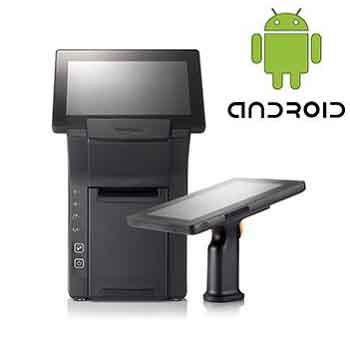 Mobile POS Hardware Equipment