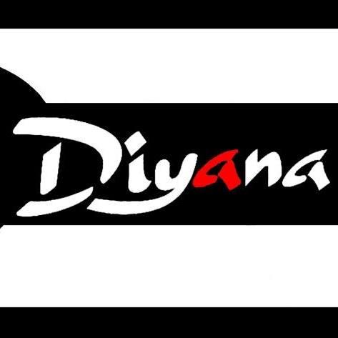 Dress Diyana