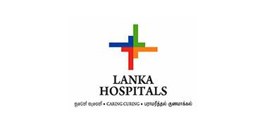 The Lanka Hospital Corporation PLC
