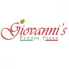 Giovanni's Presto Pizza