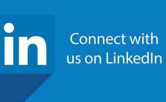Find us on LinkedIn and stay updated