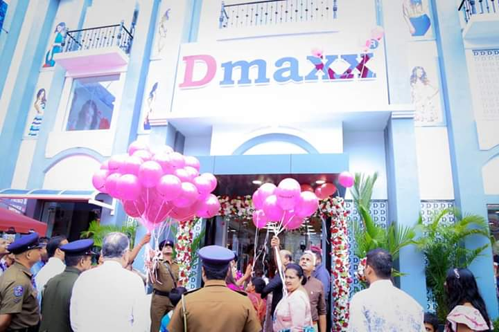 Dmaxx, Kandy goes live with Retail IT POS Systems