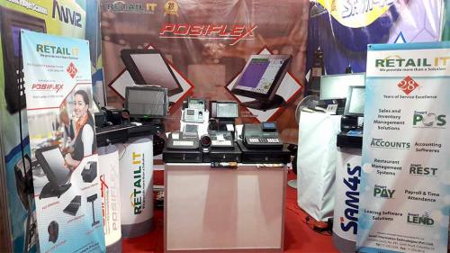 Retail IT - Jaffna Trade Fair 2019 03
