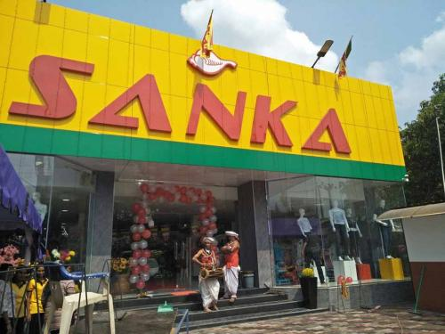 Retail IT - Sanka Tex, Minuwangoda Opening 01